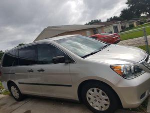 2009 Honda odyssey for Sale in Tampa, FL
