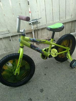 TMNT kids bike for Sale in Pomona, CA
