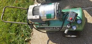 Air compressor for Sale in St. Louis, MO