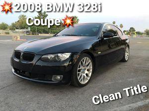 2008 BMW 328I for Sale in Las Vegas, NV