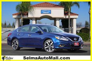 2018 Nissan Altima for Sale in Selma, CA