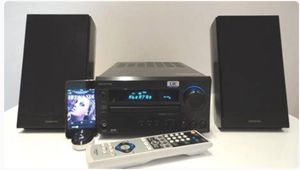 Onkyo CR-325 Stereo system for Sale in Piedmont, CA