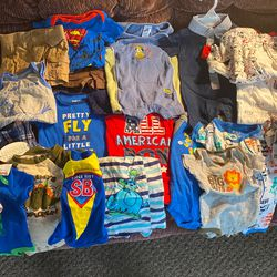 Baby Clothes 0-3 M for Sale in Marion,  MI