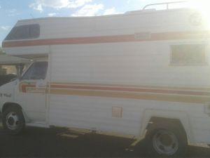 1979 GMC Coachman Leprechaun motor home for Sale in Phoenix, AZ