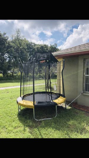 Propel Trampoline for Sale in Tampa, FL