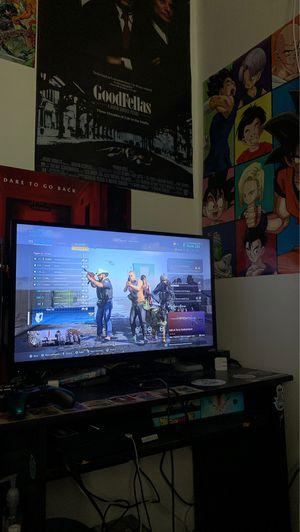 32 inch vizio tv for Sale in San Diego, CA