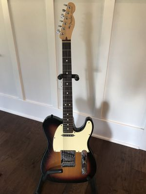 Fender USA Telecaster for Sale in Williamsport, PA