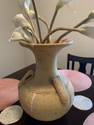 Stone Vase for Sale in Morningside, MD