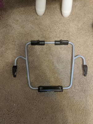 BOB Stroller car seat adapter for Sale in Bothell, WA