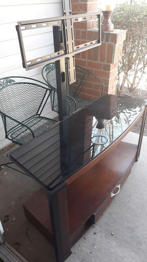 50+inch tv stand for Sale in Fairfax, VA