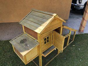 Chicken coop for Sale in Whittier, CA
