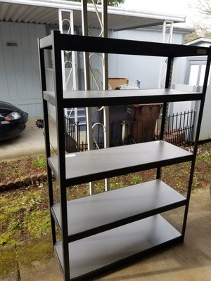 Storage rack for Sale in Oregon City, OR