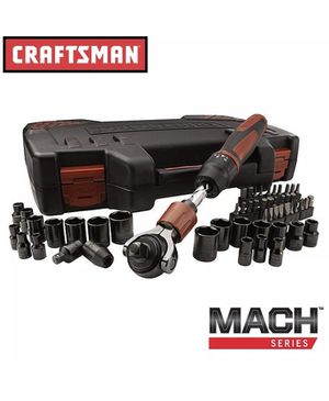 Craftsman mach series tool set for Sale in South Gate, CA
