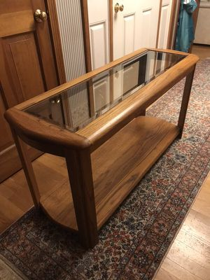 Console table for Sale in Woburn, MA
