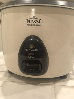 Rice Cooker for Sale in Manteca,  CA