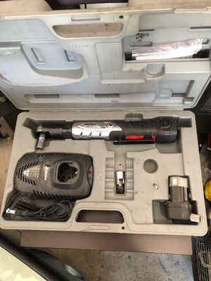 Power tools ratchet for Sale in Las Vegas, NV