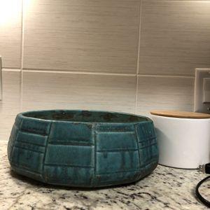 CB2 Decor Bowl for Sale in Coronado, CA