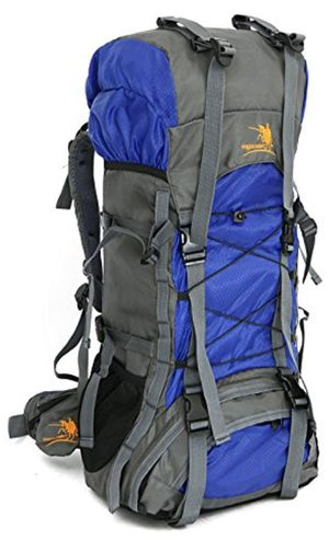 Hiking backpack / Traveling backpack for Sale in Del Rey, CA