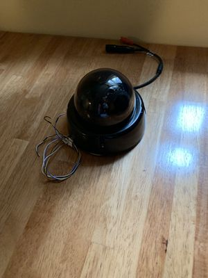 Digital watchdog dome camera for Sale in Seattle, WA