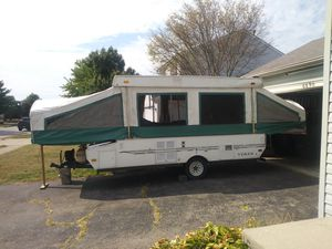 Rough Camper for Sale in CANAL WNCHSTR, OH