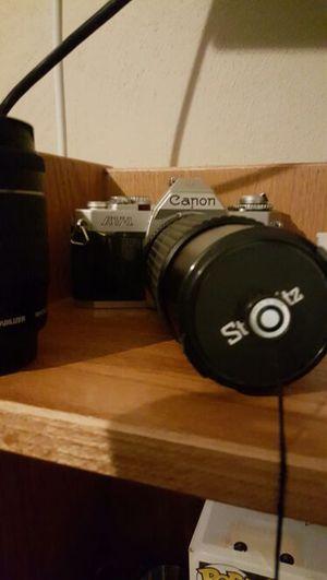 Canon Av1 35mm vintage camera for Sale in Jacksonville, FL