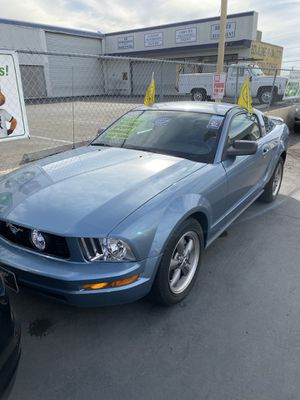 Blue Ford Mustang ✅🇲🇽 for Sale in Chula Vista, CA