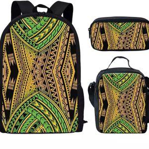 Polynesian tribal backpack set for Sale in Las Vegas, NV