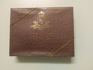 Royal stallion fragrance gift set for Sale in Buffalo, NY