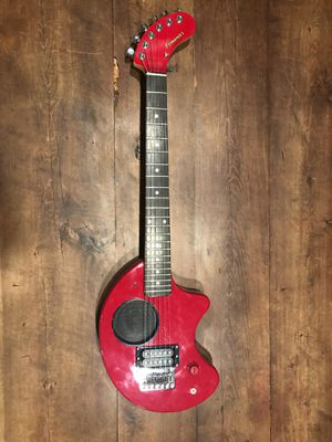FERNANDES ZO-3 Electric Guitar for Sale in Carefree, AZ