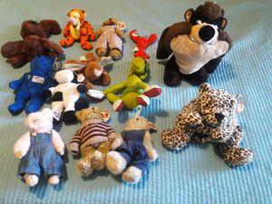 Beanie Babies stuffed animals for Sale in Sun City, TX