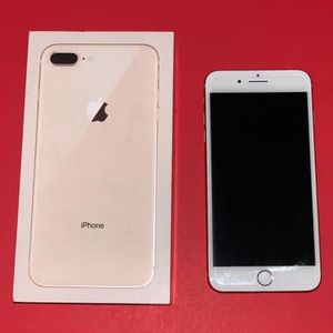 IPhone 8Plus for Sale in Lehigh Acres, FL
