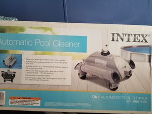 Pool cleaner for Sale in San Antonio, TX