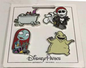 Nightmare Before Christmas Disney pins for Sale in Alafaya, FL
