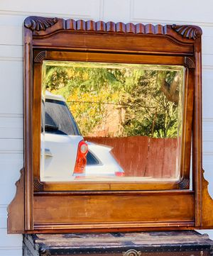 Antique Swivel Mirror for Sale in Seattle, WA