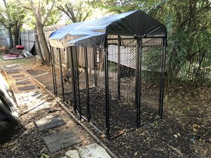 Dog kennel for Sale in Grand Prairie, TX