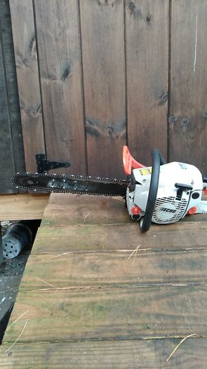 Echo chainsaw for Sale in Boxford, MA