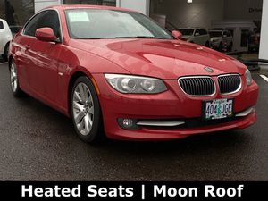 2012 BMW 3 Series for Sale in Milwaukie, OR