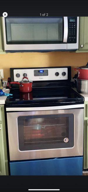 Whirlpool appliances for Sale in Jacksonville, FL