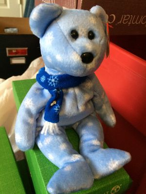 20 Holiday Beanie Baby for Sale in Plano, TX