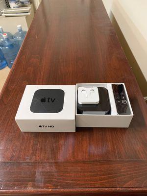 Apple TV gen 4 32 gb for Sale in Dana Point, CA