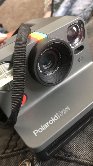 Polaroid Now Camera for Sale in Austell, GA