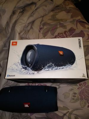 Jbl extreme 2 for Sale in Tulare, CA