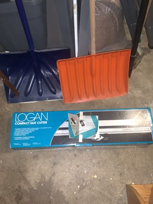 Compact Mat Cutter for Sale in Silver Spring, MD