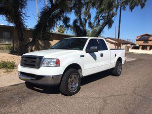 2005 Ford F-150 Triton for Sale in Phoenix, AZ