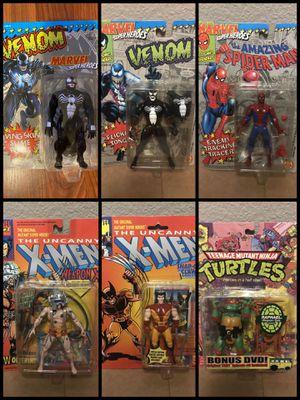 Marvel Comics Universe MCU action figures for Sale in Tempe, AZ