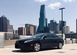 Mazda 6 |2010 | 63,000 miles for Sale in Dallas, TX
