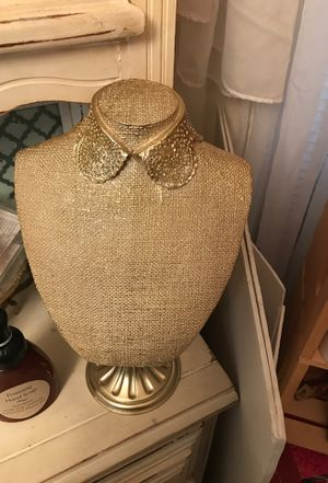 Gold bust for Sale in Spring Hill, FL