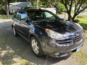 2007 Subaru B9 Tribeca for Sale in Danbury, CT