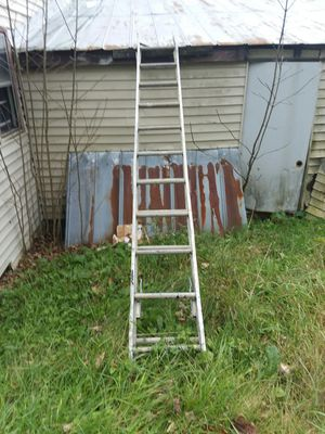 Ladder for Sale in Franklin, WV