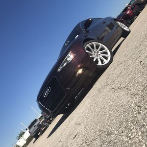 Audi A5 QUATTRO 15999 only 65miles!! for Sale in Hollywood, FL
